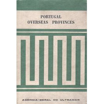 PORTUGAL. - OVERSEAS PROVINCES.