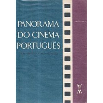 PINA (LUÍS DE) - PANORAMA DO CINEMA PORTUGUÊS.
