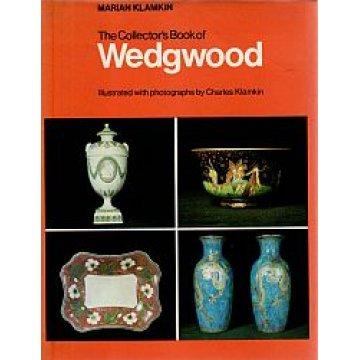 KLAMKIN (MARIAN) - THE COLLECTOR´S BOOK OF WEDGWOOD