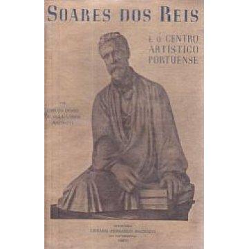 MACHADO (CARLOS DIOGO DE VILLA-LOBOS) - SOARES DOS REIS.