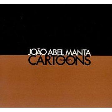 MANTA (JOÃO ABEL) - CARTOONS. (1969-1975).