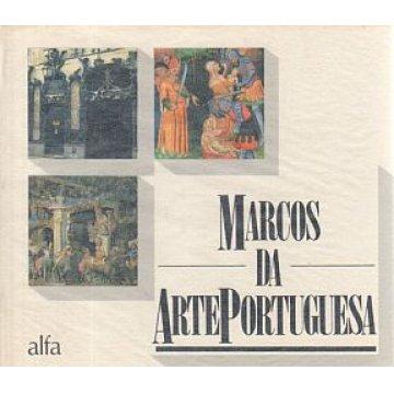 MARCOS - DA ARTE PORTUGUESA.