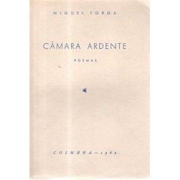 TORGA (MIGUEL) - CÂMARA ARDENTE.