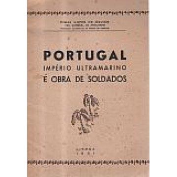 AGUIAR (DIMAS LOPES DE) - PORTUGAL - IMPÉRIO ULTRAMARINO