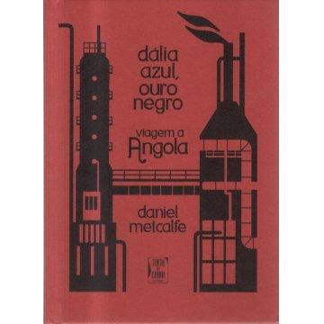 METCALFE(DANIEL) - VIAGEM A ANGOLA