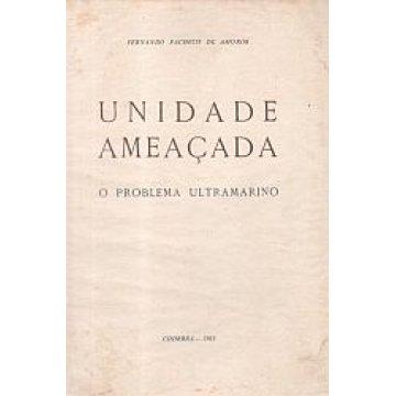 AMORIM (FERNANDO PACHECO DE) - UNIDADE AMEAÇADA.