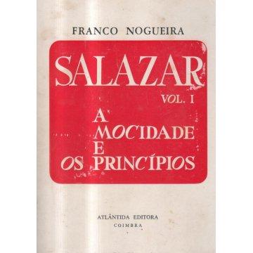 NOGUEIRA (FRANCO) - SALAZAR. (1889-1970).