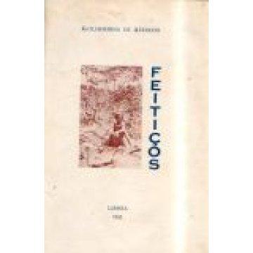 AZEREDO (GUILHERMINA DE) - FEITIÇOS.