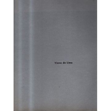VIANA DE LIMA - ARQUITECTO 1913- 1991.