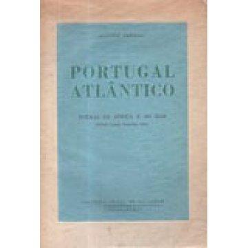 CASIMIRO (AUGUSTO) - PORTUGAL ATLÂNTICO.