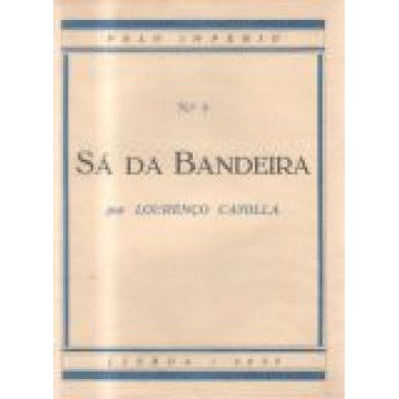 CAYOLLA (LOURENÇO) - SÁ DA BANDEIRA