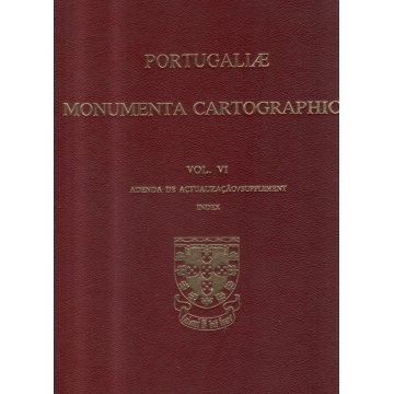 PORTUGALIAE - MONUMENTA CARTOGRAPHICA