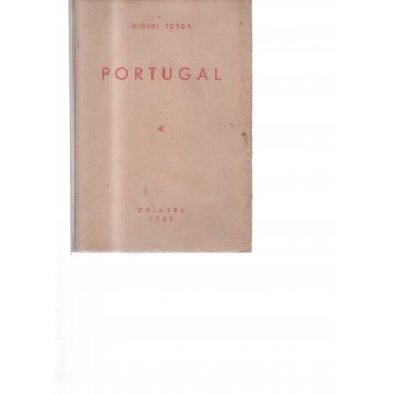 TORGA (MIGUEL) - PORTUGAL