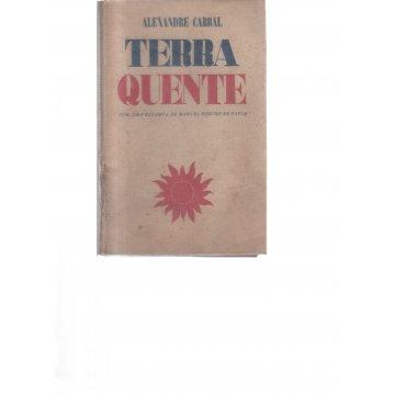 CABRAL (ALEXANDRE) - TERRA QUENTE.