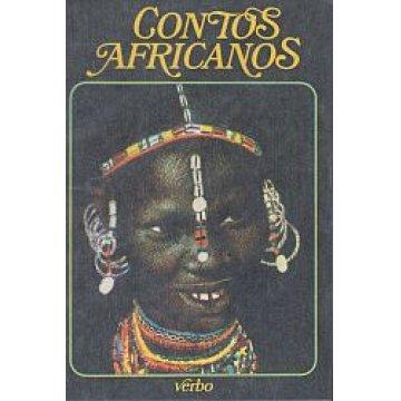 CONTOS AFRICANOS. - CONTOS E LENDAS DO FOLCLORE AFRICANO, SELEC. E ADAPTADOS POIR MARIE FERAUD. ILUSTRAÇÕES DE AKOS SZABO.