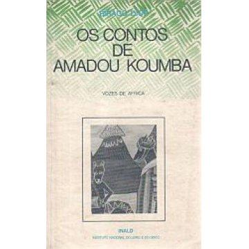 DIOP (BIRAGO) - OS CONTOS DE AMADOU KOUMB.
