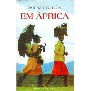 DIS (ADRIAAN VAN) - EM ÁFRICA.