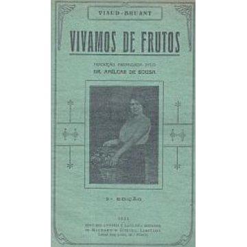 BRUANT (VIAUD) - VIVAMOS DE FRUTOS.