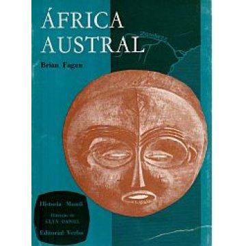 FAGAN (BRIAN) - ÁFRICA AUSTRAL.