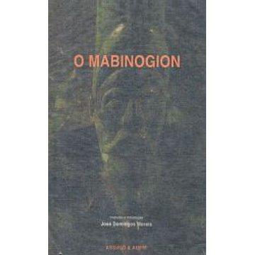 MORAIS (JOSÉ DOMINGOS) - O MABINOGION.