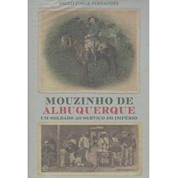 FERNANDES (PAULO JORGE) - MOUZINHO DE ALBUQUERQUE.