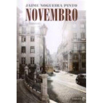PINTO (JAIME NOGUEIRA) - NOVEMBRO