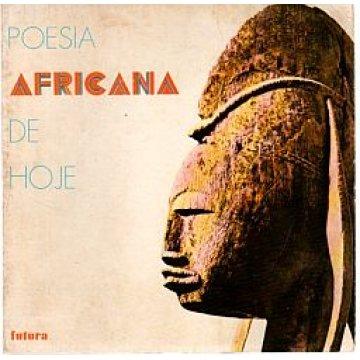 SEABRA (MANUEL DE) - POESIA AFRICANA DE HOJE.