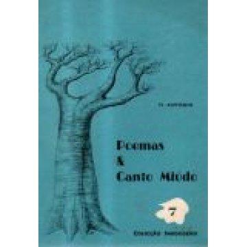 ANTÓNIO (M.) - POEMAS & CANTO MIÚDO.