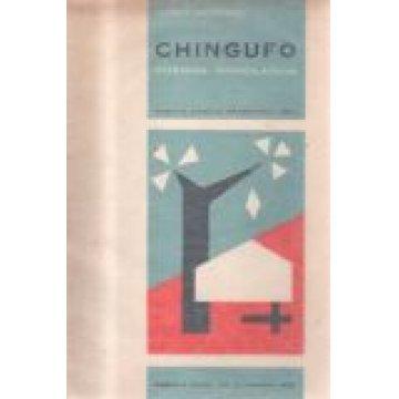 ANTÓNIO (MÁRIO) - CHINGUFO