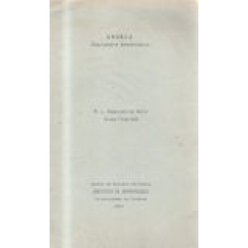 AREIA (M. L. RODRIGUES DE) E ISILDA FIGUEIRAS - ANGOLA - BIBLIOGRAFIA ANTROPOLÓGICA