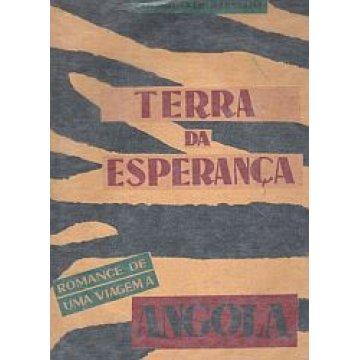 AZEVEDO (EDUARDO DE) - TERRA DA ESPERANÇA.