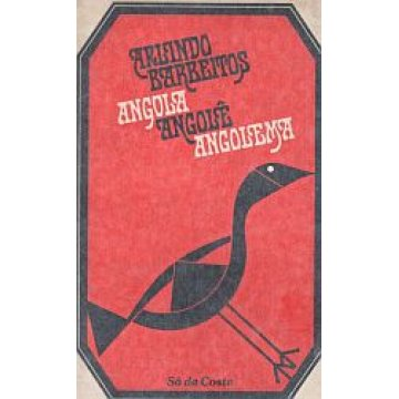BARBEITOS (ARLINDO) - ANGOLA - ANGOLÊ - ANGOLEMA.