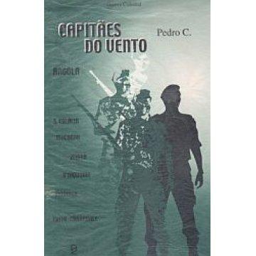 CABRITA (PEDRO) - CAPITÃES DO VENTO.