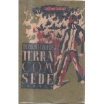 CARLOS (PAPINIANO) - TERRA COM SEDE