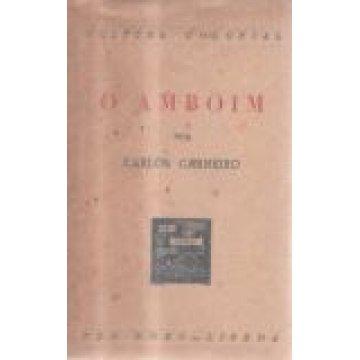 CARNEIRO (CARLOS) - O AMBOIM