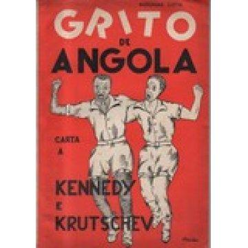 COTTA (GONÇALVES) - GRITO DE ANGOLA.