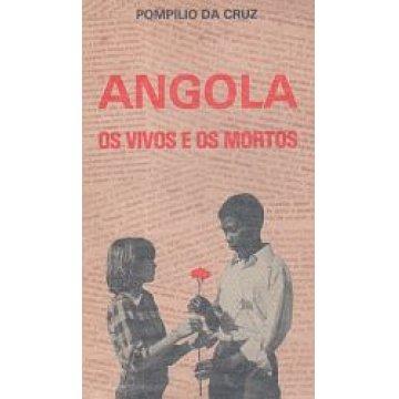 CRUZ (POMPÍLIO DA) - ANGOLA.