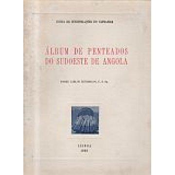 ESTERMANN (CARLOS) - ÁLBUM DE PENTEADOS DO SUDOESTE DE ANGOLA.