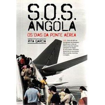 GARCIA (RITA) - S. O. S. ANGOLA