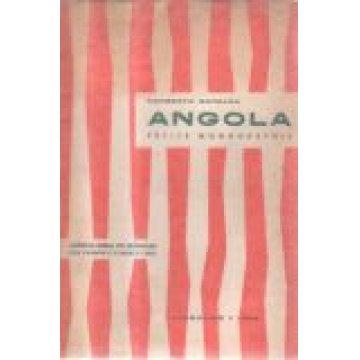 GONZAGA (NORBERTO) - ANGOLA