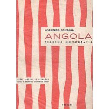 GONZAGA (NORBERTO) - ANGOLA.