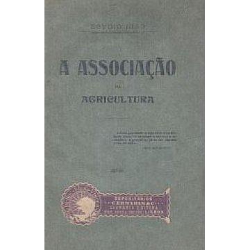 INSO (EGYDIO RIJO) - A ASSOCIAÇÃO NA AGRICULTURA.