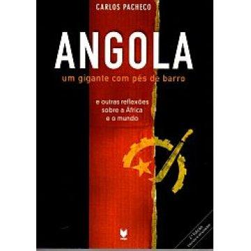 PACHECO (CARLOS) - ANGOLA.