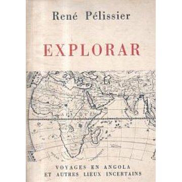 PÉLISSIER (RENÉ) - EXPLORAR.