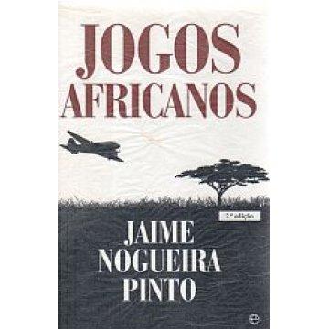PINTO (JAIME NOGUEIRA) - JOGOS AFRICANOS.