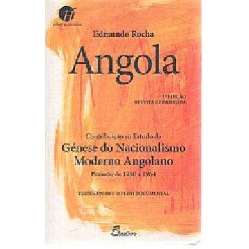 ROCHA (EDMUNDO) - ANGOLA.