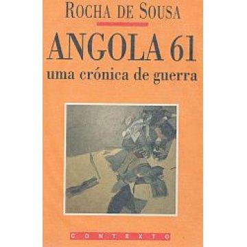 SOUSA (ROCHA DE) - ANGOLA 61.