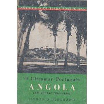 TRIGUEIROS (LUÍS FORJAZ) - ANGOLA.
