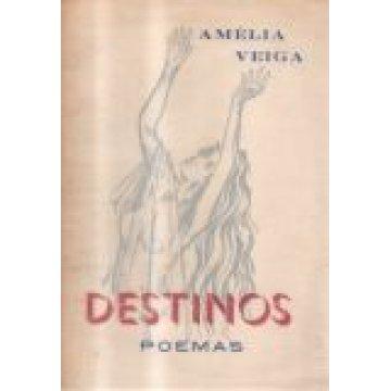 VEIGA (AMÉLIA) - DESTINOS