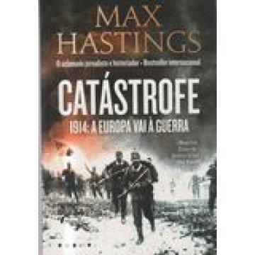 HASTINGS( MAX) - CATÁSTROFE
